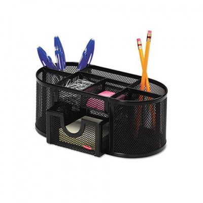Oval Pencil Cup Organizer